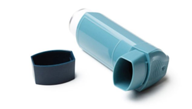 asthma treatment inhaled corticosteroids
