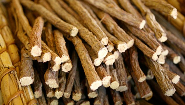 Licorice Root aka Gancao