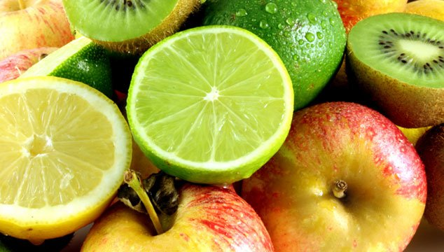 Eating Assorted Fruits Can Help in Managing Asthma