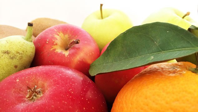 Fruits and Vegetables High in Vitamin C Have Been Shown to Lower the incidence of Asthma Attacks
