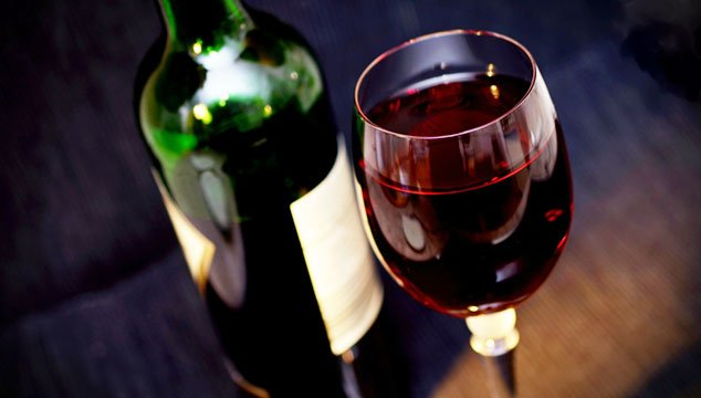 Sulfites are Found in Wine